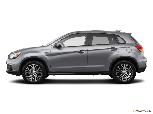 New 2019 Mitsubishi Outlander Sport in Longwood, FL