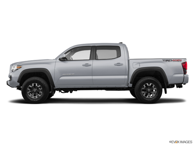 2019 Toyota Tacoma TRD Off Road Double Cab 5' Bed V6 AT