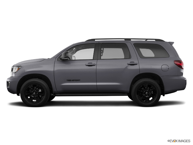 New 2019 Toyota Sequoia in Gilroy, CA