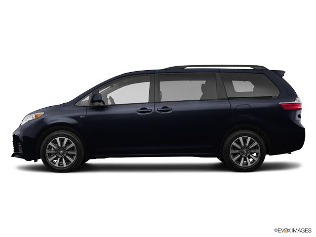 Used 2019 Toyota Sienna in Effingham, IL