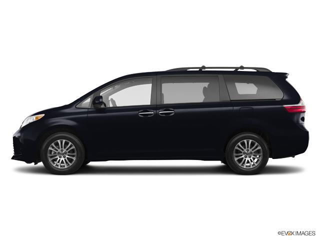 New 2019 Toyota Sienna in Bastrop, LA