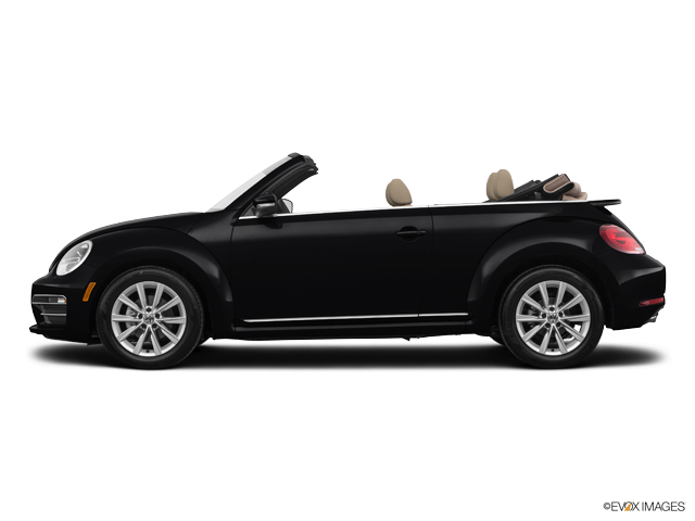 2019 Volkswagen Beetle Convertible Final Edition SE