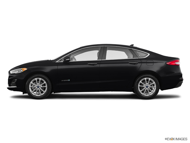 Used 2019 Ford Fusion Hybrid in Mattoon, IL