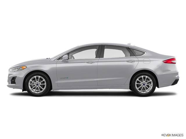 Used 2019 Ford Fusion Hybrid in , NC