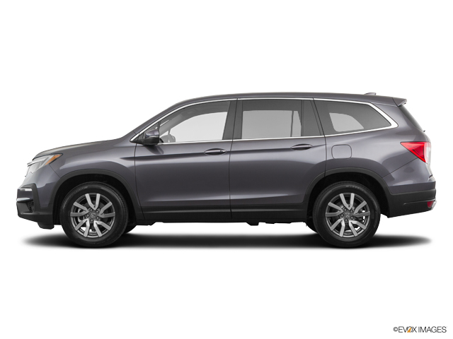 New 2019 Honda Pilot in El Cajon, CA