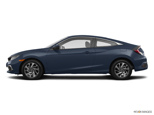 New 2019 Honda Civic Coupe in Cleveland Heights, OH