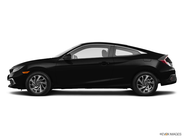 New 2019 Honda Civic Coupe in Mesa, AZ