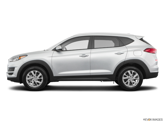 Used 2019 Hyundai Tucson in Grenada, MS