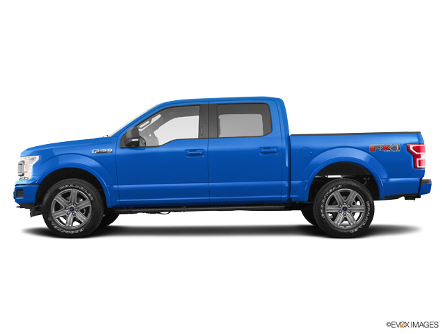 New 2019 Ford F-150 in Lakewood, WA