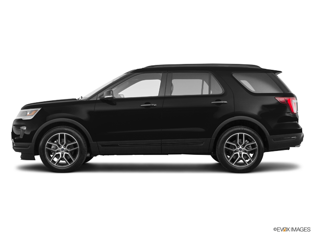 Used 2019 Ford Explorer in Greenwood, IN