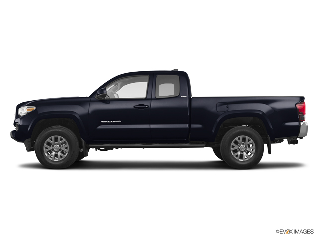 New 2019 Toyota Tacoma in Gilroy, CA