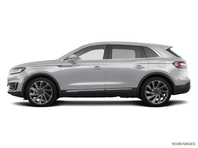 Used 2019 Lincoln Nautilus in Columbia, MO