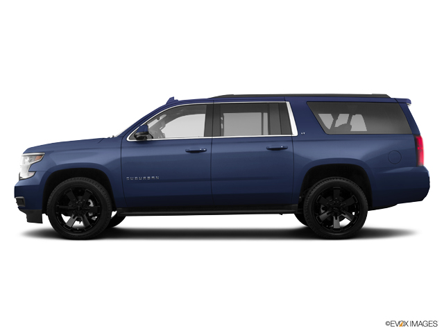 Used 2019 Chevrolet Suburban in St. Louis, MO
