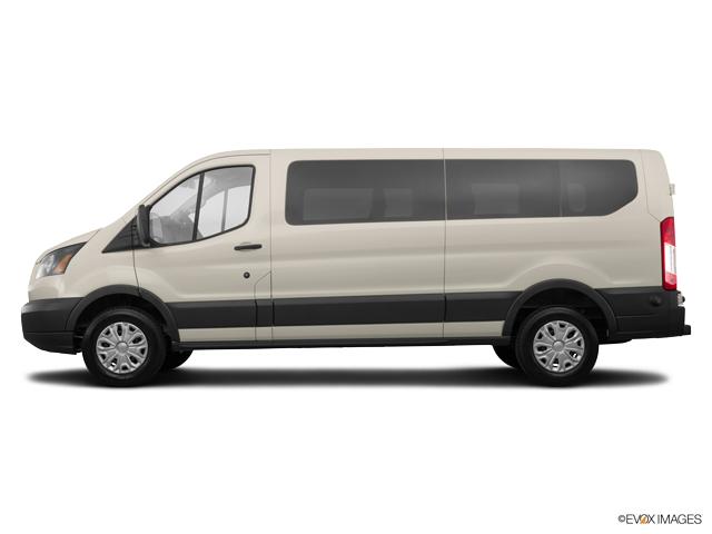2019 Ford Transit Passenger Wagon XLT Passenger Wagon