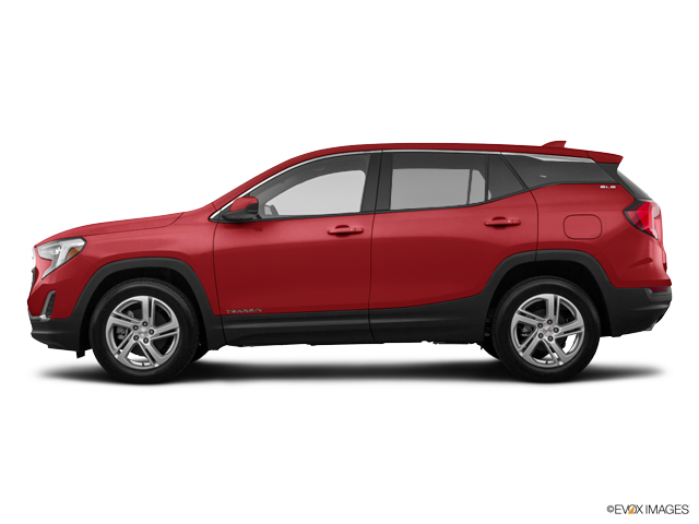 Used 2019 GMC Terrain in Indianapolis, IN