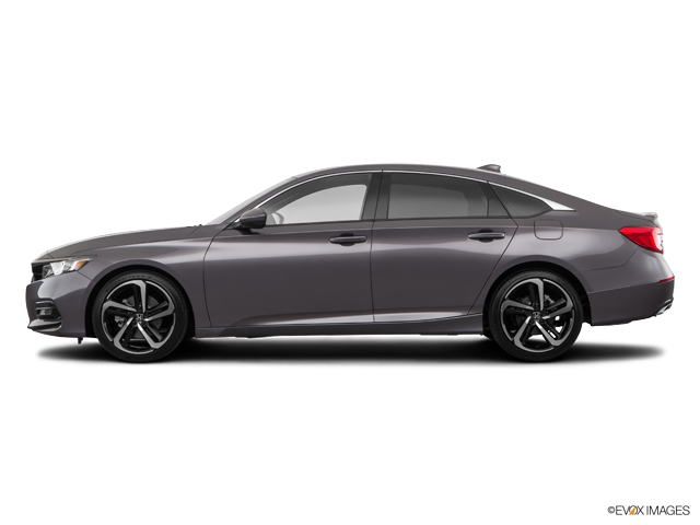 New 2019 Honda Accord Sedan in Charlottesville, VA