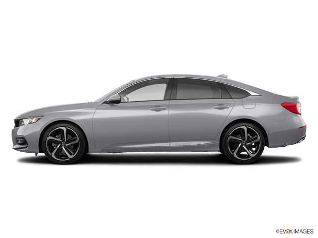 New 2019 Honda Accord Sedan in Saratoga Springs, NY