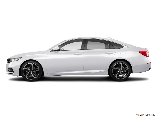 2019 Honda Accord Sedan Sport 2.0T
