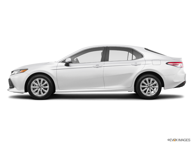 Used 2019 Toyota Camry in Yuba City, CA