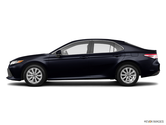 New 2019 Toyota Camry in Fort Walton Beach, FL