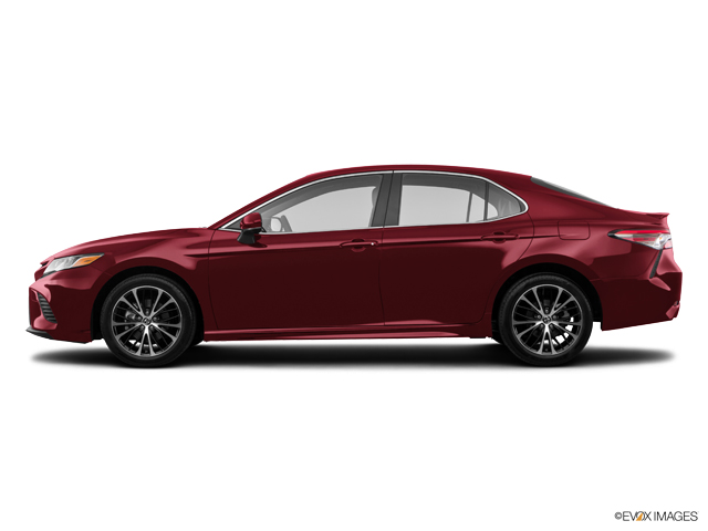 New 2019 Toyota Camry in Hermiston, OR