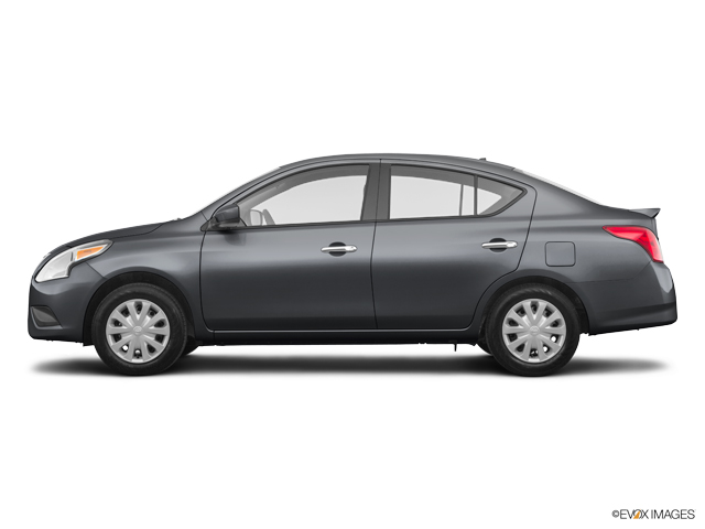 Used 2019 Nissan Versa in Murfreesboro, TN