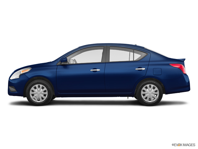 Used 2019 Nissan Versa in , AL