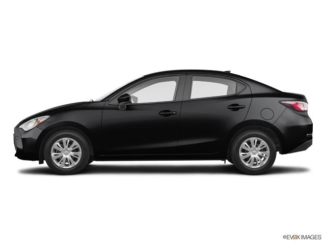 Used 2019 Toyota Yaris Sedan in Dothan & Enterprise, AL