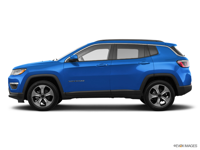 Used 2019 Jeep Compass in Columbus, GA