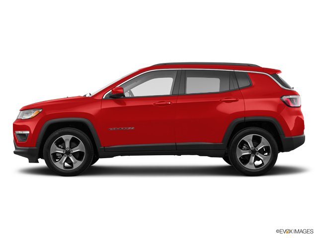 New 2019 Jeep Compass in Pearl City, HI