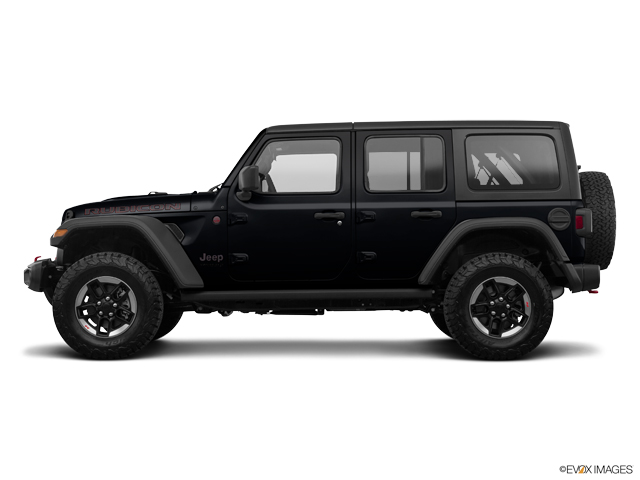 New 2019 Jeep Wrangler Unlimited in Torrance, CA