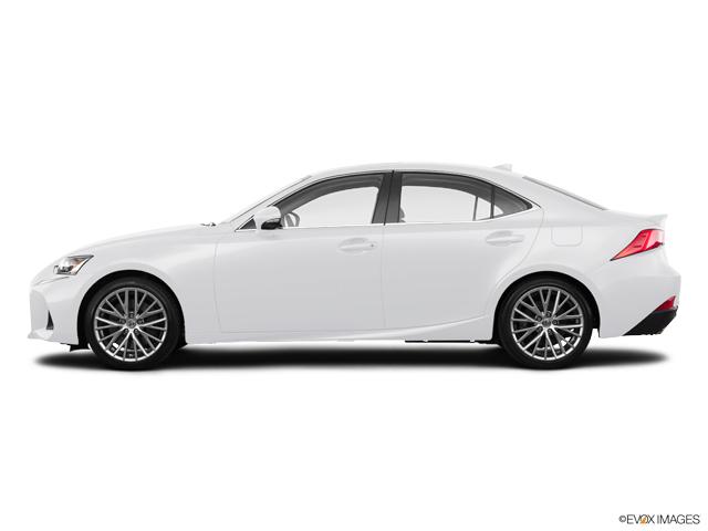 2019 Lexus IS 300 F SPORT
