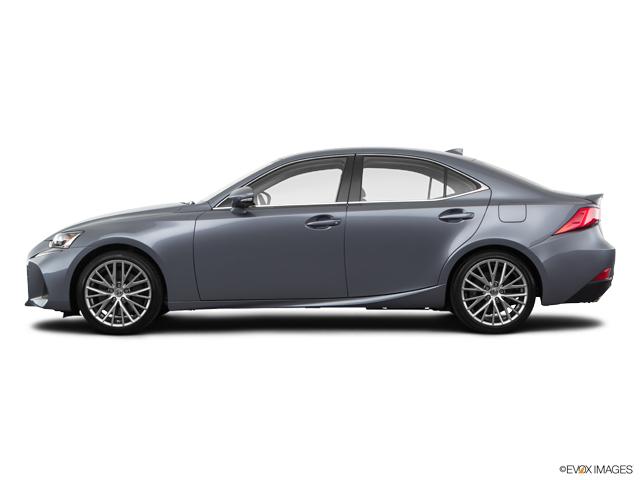 New 2019 Lexus IS in , CA