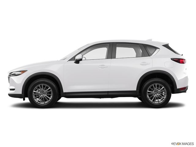 New 2019 Mazda CX-5 in Honolulu, HI