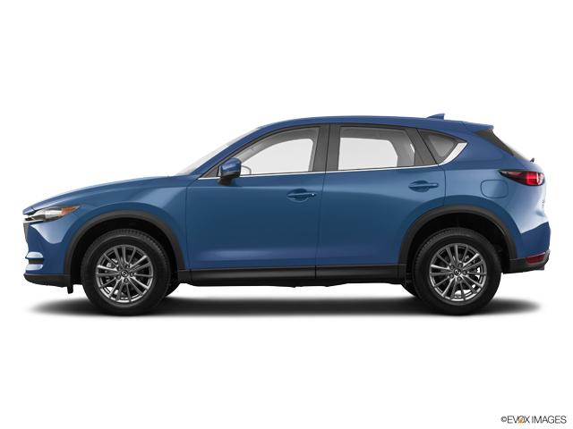 Used 2019 Mazda CX-5 in , MO