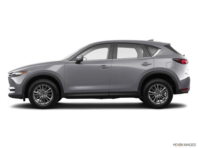 Used 2019 Mazda CX-5 in , MO