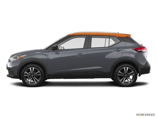 New 2019 Nissan Kicks in Lumberton, NC