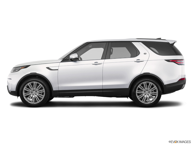 New 2019 Land Rover Discovery in , OR