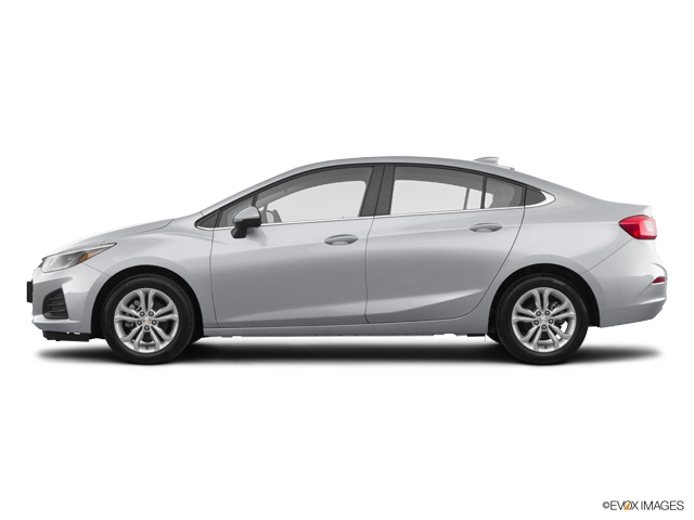Used 2019 Chevrolet Cruze in , NC