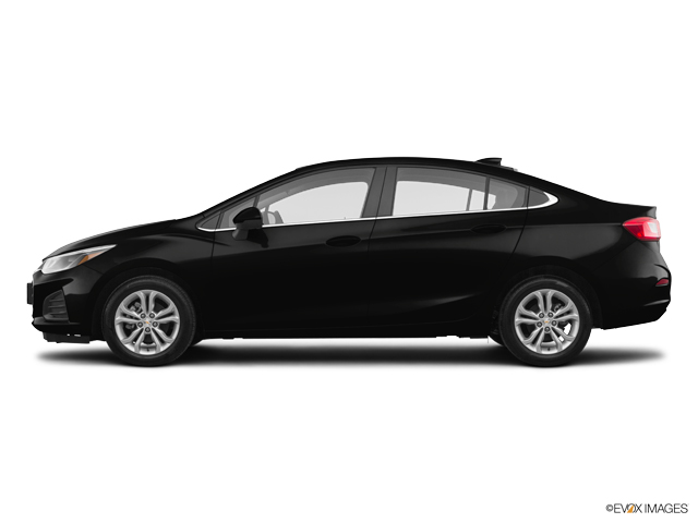 Used 2019 Chevrolet Cruze in Chattanooga, TN