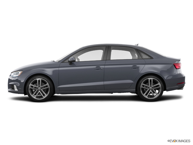 New 2019 Audi A3 Sedan in , CA