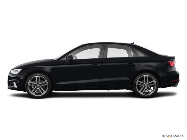 2019 Audi A3 Sedan Premium