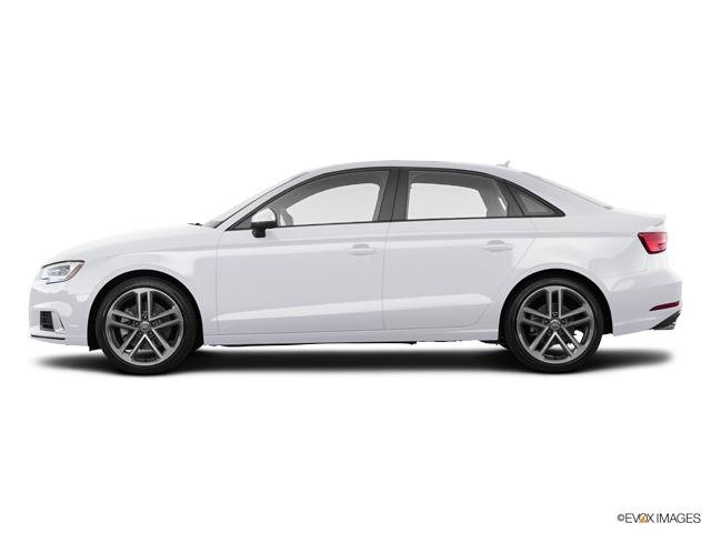 2019 Audi A3 2.0T Premium FrontTrak