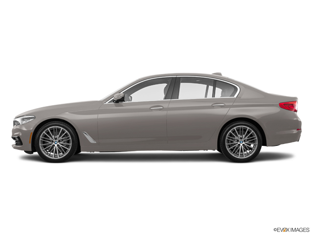 Used 2019 BMW 5 Series in , AR