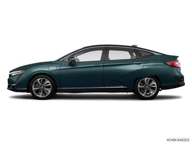 New 2019 Honda Clarity Plug-In Hybrid in Saratoga Springs, NY