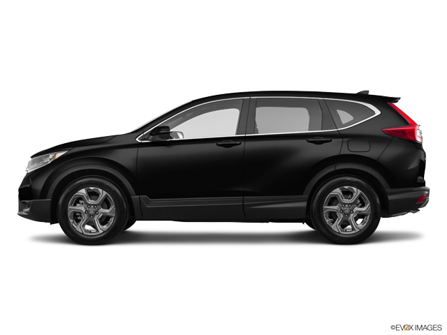 New 2019 Honda CR-V in , CO