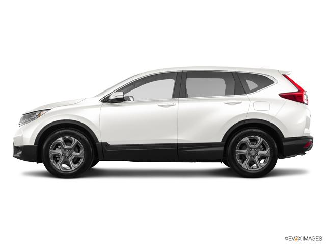 New 2019 Honda CR-V in , CO