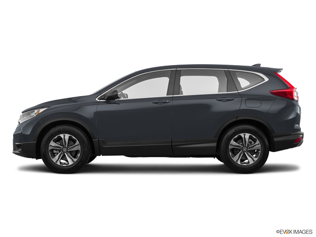 New 2019 Honda CR-V in High Point, NC