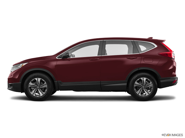 New 2019 Honda CR-V in Davis, CA