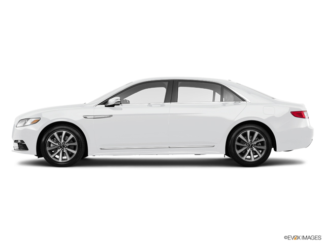 New 2019 Lincoln Continental in Grenada, MS